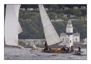 The Fife Regatta 2008