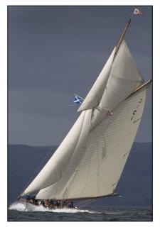 The Fife Regatta 2008